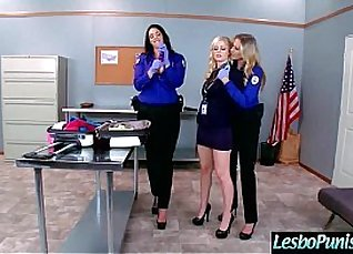 Hot Lez Hot Katilde Jolie Get Some Toys Punishing By Mean Lesbo video |