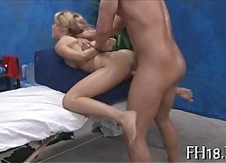 Bisexual hallway fun with naughty babes |