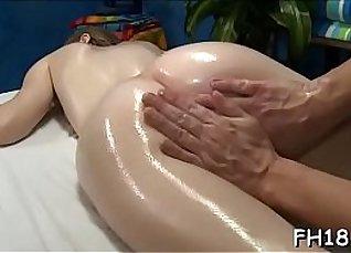 CAXXXEL Symphoric Massage! |