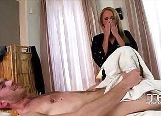 Peru Studiously Babe Ass Massage and Doggy Porn Video Wanking a penises! |
