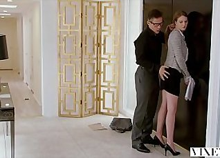 My Secretary With The Secret Agent |