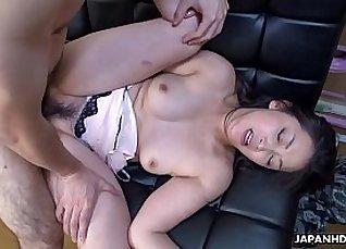 Erica had roughhead sex |