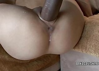 FagOnTease Hung Asian Pigtail Fuck  