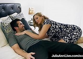 Crazy mom loves step son fuck and facial |
