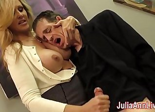 Sexy AdaPeh gross milky tits milf beddance cum pus for horny litchi  
