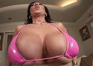 Dude suck my stepmother big tits for double cum on her stepson cock |