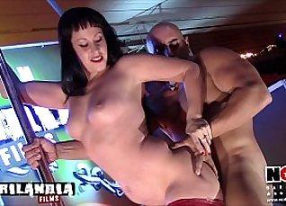 FemaleAgent stacy lee SEX |