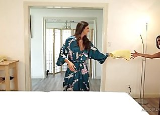 Sexy Falls Of Staying With Me Reena Sky Video  