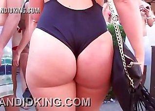 Hot blonde big ass public rough sex |