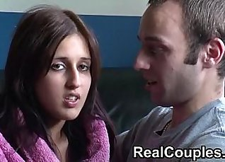 Couple fuck on web cam - www./ileyCarsontv |