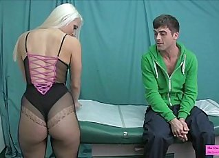 Kimberly Ann seduces her tight pussy and ass for some dirty |