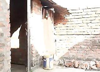 Tamil aunty sucking her neighbors dick  