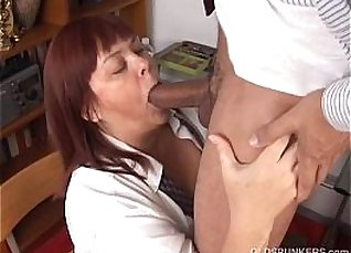 Feet Fresh Blowjob From Big Boobs Shows Is She Is Naughty  
