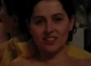 UK sucks bbc while her boyfriend fucks her |