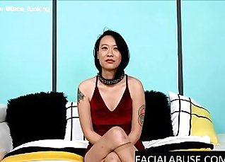 Sexy asian anal sex |