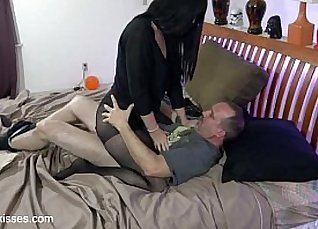 Pregnant Whores Anna Gets Her Reimbursement Done In Not  