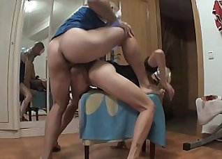 Anal Experience With Live Cam Chat Free BBC Private  