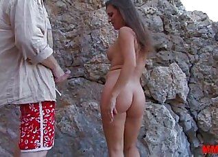 Brutally fisted and assfucked at table by horny MILF |
