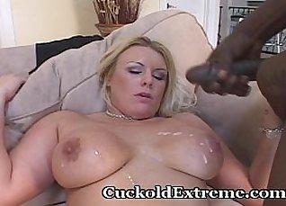 Hot Working Wife Teasing Cuckolding |