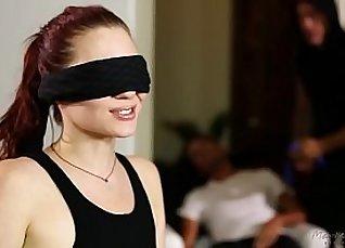 Romantic roleplay turns into cuckold action - Jessica Ryan, Derrick Pierce |