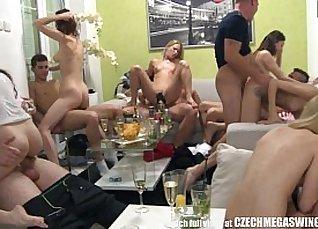 hot girl group orgy homemade in de canada  