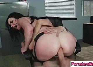 Hardcore Sex With Monster Cock In Naughty Slut Pornstar (veruca james) movie-30  