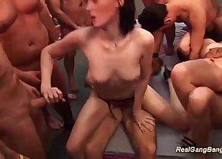 extreme groupsex bukkake fuck party |