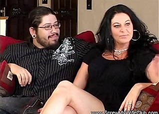 Lusty and Sensual and tit the swinger cuckold |