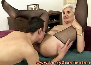 Blonde granny Dutch mature fucked hard in the backseat |