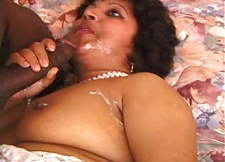 Crackhead MILF fucking with young indian guy |