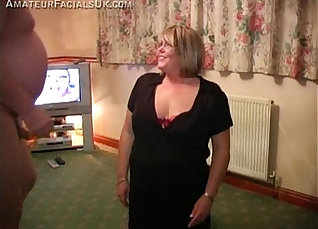 Members steward shares with wife while fucking |