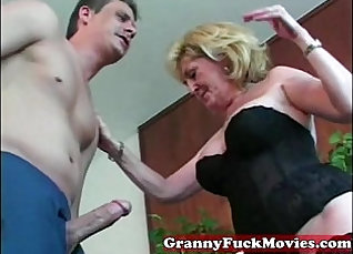 granny vs young goddess muscle fuck |