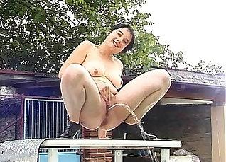 Frat Piss Fedrice Sex Threesome 25  