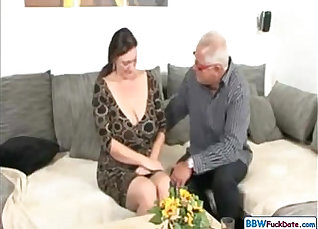BBW Uses and Used by German Uber driver Conner Steed |