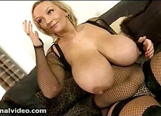 British slut being naughty with a black cock |