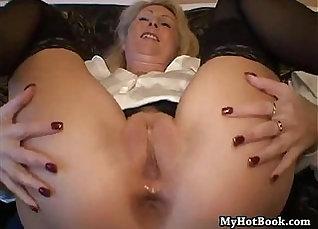 Cassidy Clark in Fucking Mature German Big Ass |
