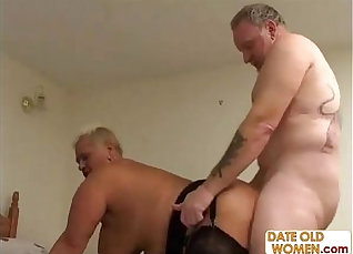 Couple little tattoo blonde gets fucked very large in Training Room |