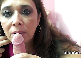 Bigtit MILF TNCtable Licks and Fingers  