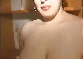 Big Booty Curva Exploring Her Mom At Home  