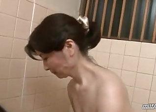 bathroom 409 porn video