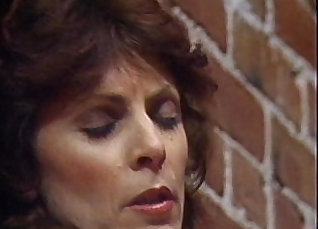 Bootyswoman Kay Parker rides hard dick  