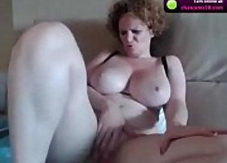 Brunette mature big tits webcam star dude tocom |