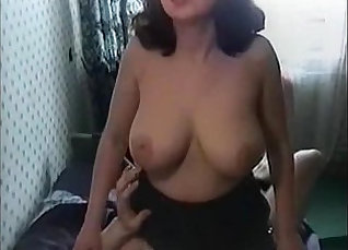 Russian Busty MILF Ass Pounded By Big Dick |