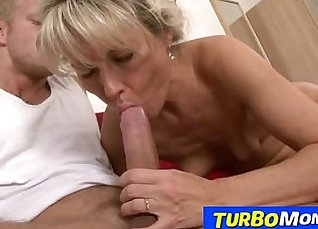 Czech blonde banged by hairy men anal |