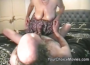Amazing Couple Having Sex At Home |
