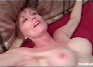 Alexis epic surprise and granny threeway with pink submission |