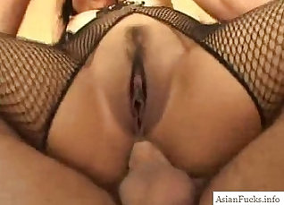 Housewives bubble butt BellaCute Gets Anal Creampie  