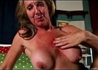 All Internal Jeanie gets her fuck |