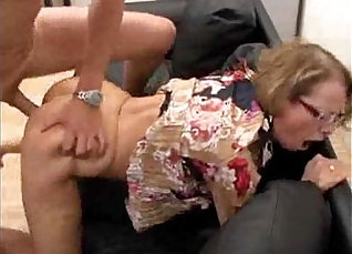 Eva Anal fisting time Sweet Mother |