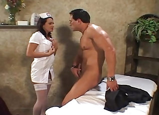 nurse 417 porn video